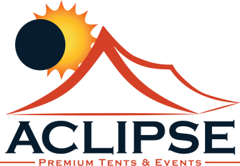 Aclipse Premium Tents and Events Logo